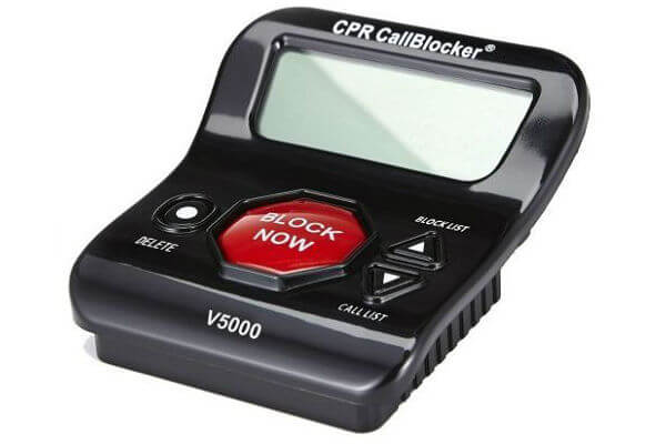 CPR V5000 Robocalls Blocker