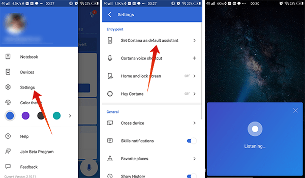 Cortana on Android: A Complete Guide to use on Android