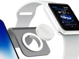 Apple Watch Chargers Straps Accessories-F