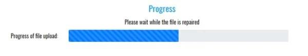 Outlook repair service. Corrupt PST file repair process.