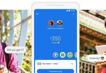 Use Google Pay Tez