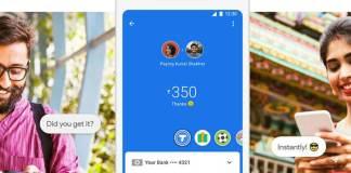 Use Google Pay Tez
