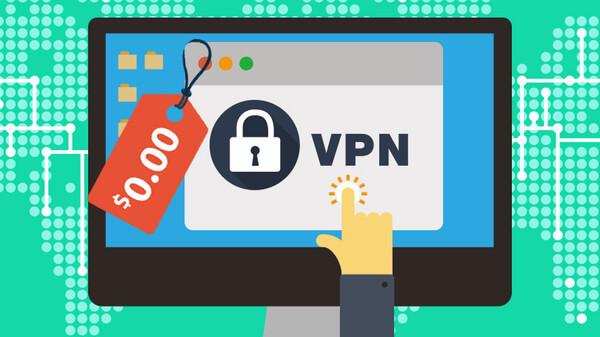 تصفح الانترنت بشكل مجهول - برامج VPN