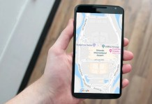 Android Indoor Map Navigation Apps