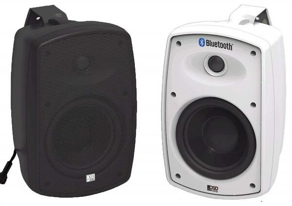 OSD Audio BTP-525BLK