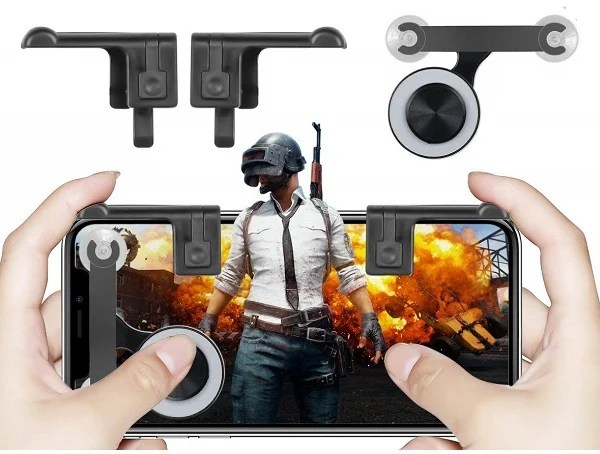 Prugna Mobile Game Controller