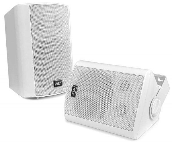 Pyle Outdoor Stereo Speaker