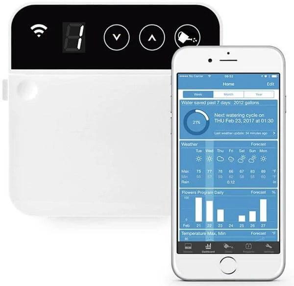 Rain-Machine-Mini-8--Cloud-Independent-Smart-WiFi-Irrigation-Controller