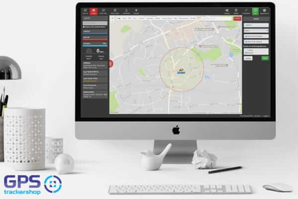 THE MINI ENFORCER Covert Magnetic Tracker On Mac