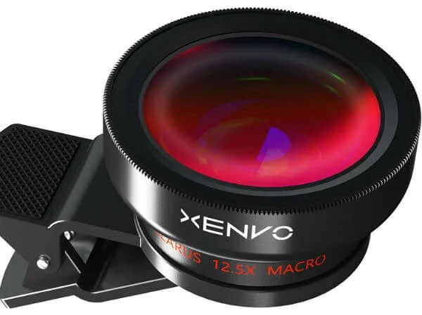 Xenvo iPhone Camera Lens
