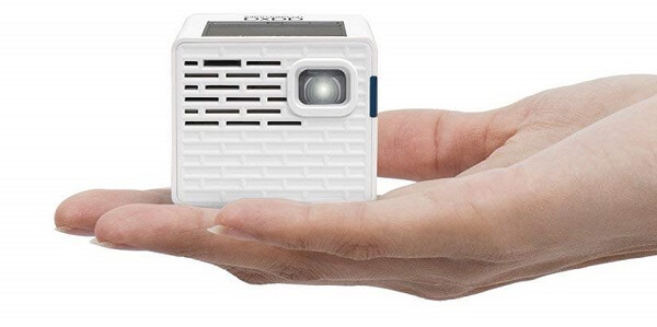 AAXA P2-A Android Smart LED Pico Projector