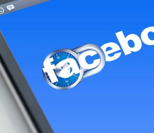 Adjust Facebook Privacy Settings