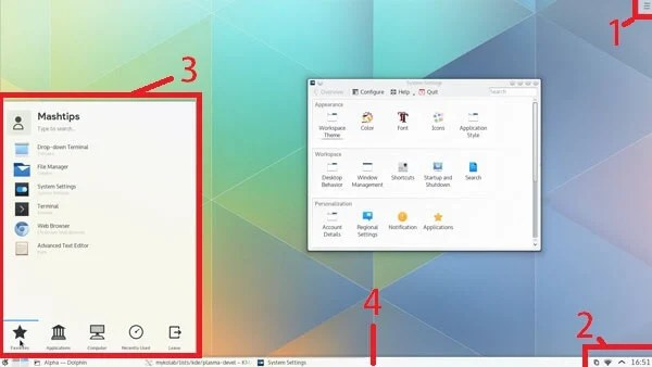 KDE Plasma Desktop on Ubuntu Linux: Complete Guide