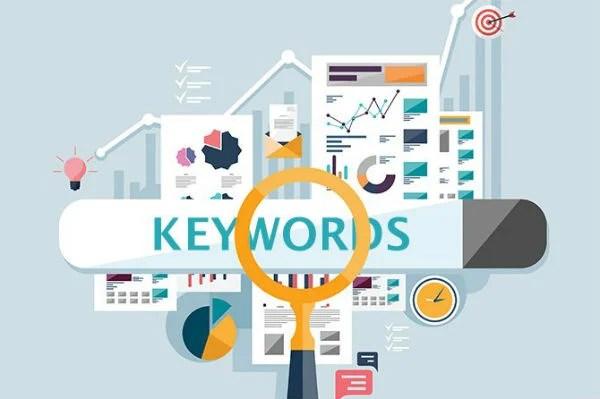 EssayPro Keywords