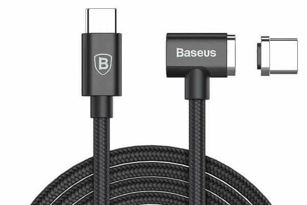 Bank Of Innovation Magnetic USB cable adapter