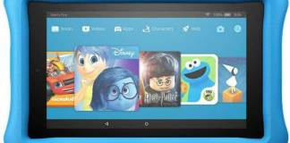Educational Apps Amazon Fire