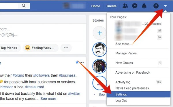 How to Limit What You See on Facebook Ads?   Mashtips