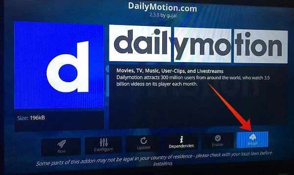 Here's How To Install The Best Kodi Addons on Your Fire TV