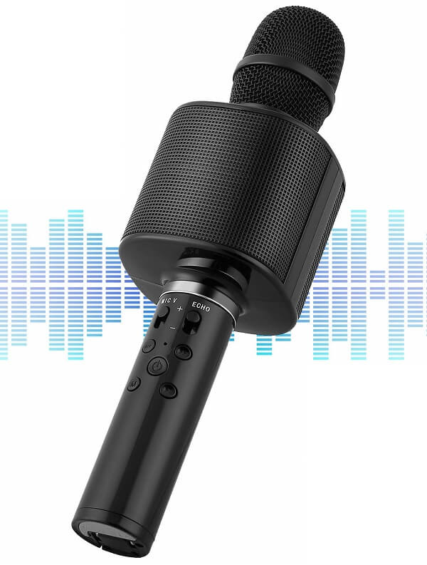 Mbuynow Karaoke Microphone