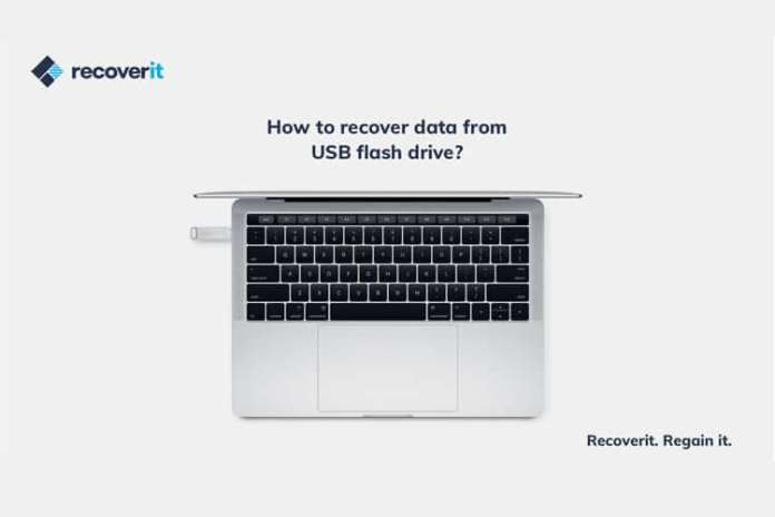 RecoverIt Data Recovery Review
