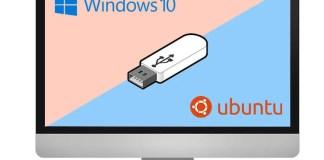 How to Install Ubuntu 19.04 & Dual Boot Alongside Windows 10