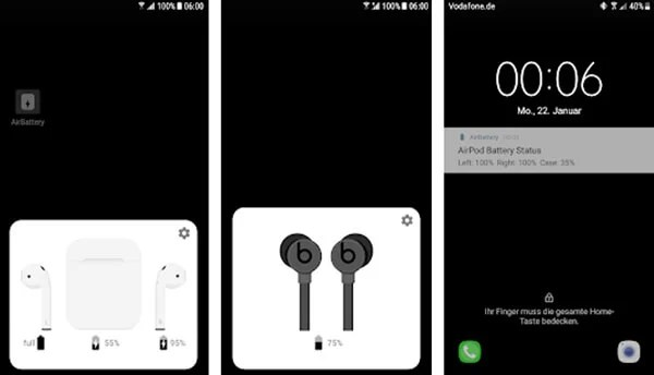 How to Use Apple AirPods with Android? | Mashtips
