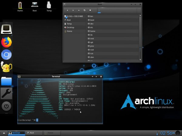 10 Best Lightweight Linux Distros to Revive Old Computer (2019