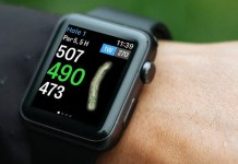 Best Golf Apps Apple Watch