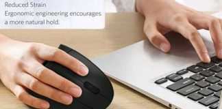 Best Wireless Mouse for Mac