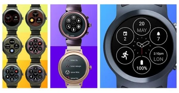 10 Best Watch Faces For Android Wear for 2019   Mashtips