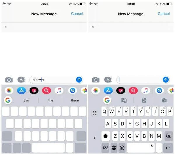 6 Best Google Keyboard Features for iPhone Users | Mashtips