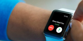 Pair AirPods Apple Watch