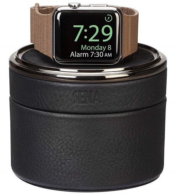 Sena Apple Watch Charging Case