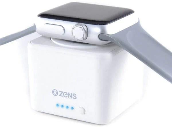 ZENS Wireless Apple Watch Charger