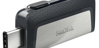 Best USB Type C Flash Drives