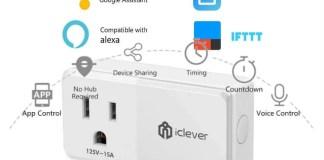 Best WiFi Smart Plugs