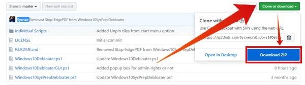 How to Remove Windows 10 Built-in (Bloatware) Apps | Mashtips