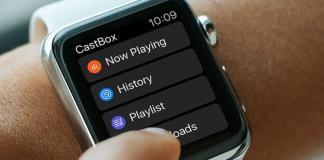 Best Podcast Apps Apple Watch
