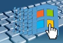 Fix Windows10 Cursor Missing