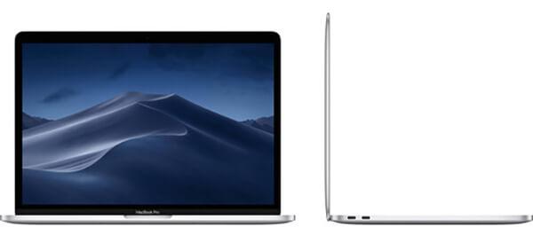 Mid 2019 MacBook Pro Body
