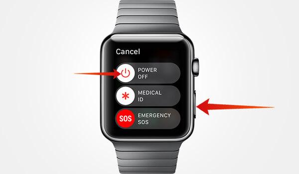 How to Restart or Hard Reset Apple Watch | Mashtips
