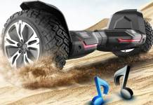 Best All-Terrain Hoverboards