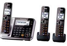 Best Cordless Phone Answering Machine