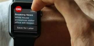 Apple Watch News Apps