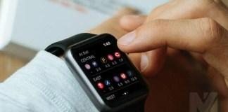 Best Sports App Apple Watch