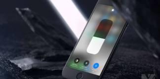 Turn-off Auto Brightness iPhone