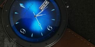 Upload Watch Faces Amazfit GTR