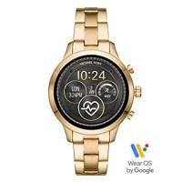 Michael Kors Access Runway Luxury Smartwatch deal