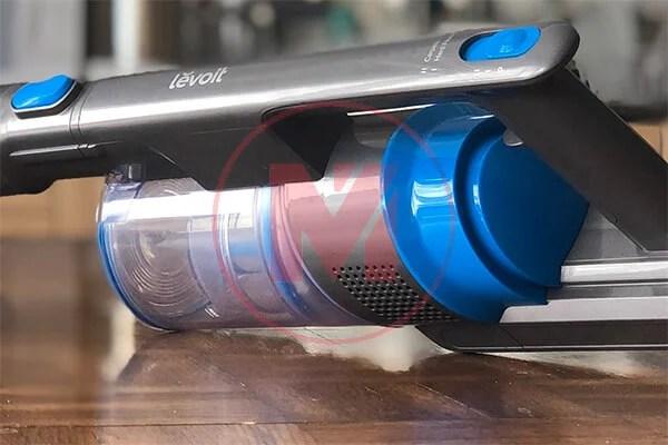 Levoit Cordless Vacuum Cleaner Dustbin