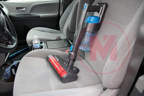 Levoit Vacuum Cleaner on Car